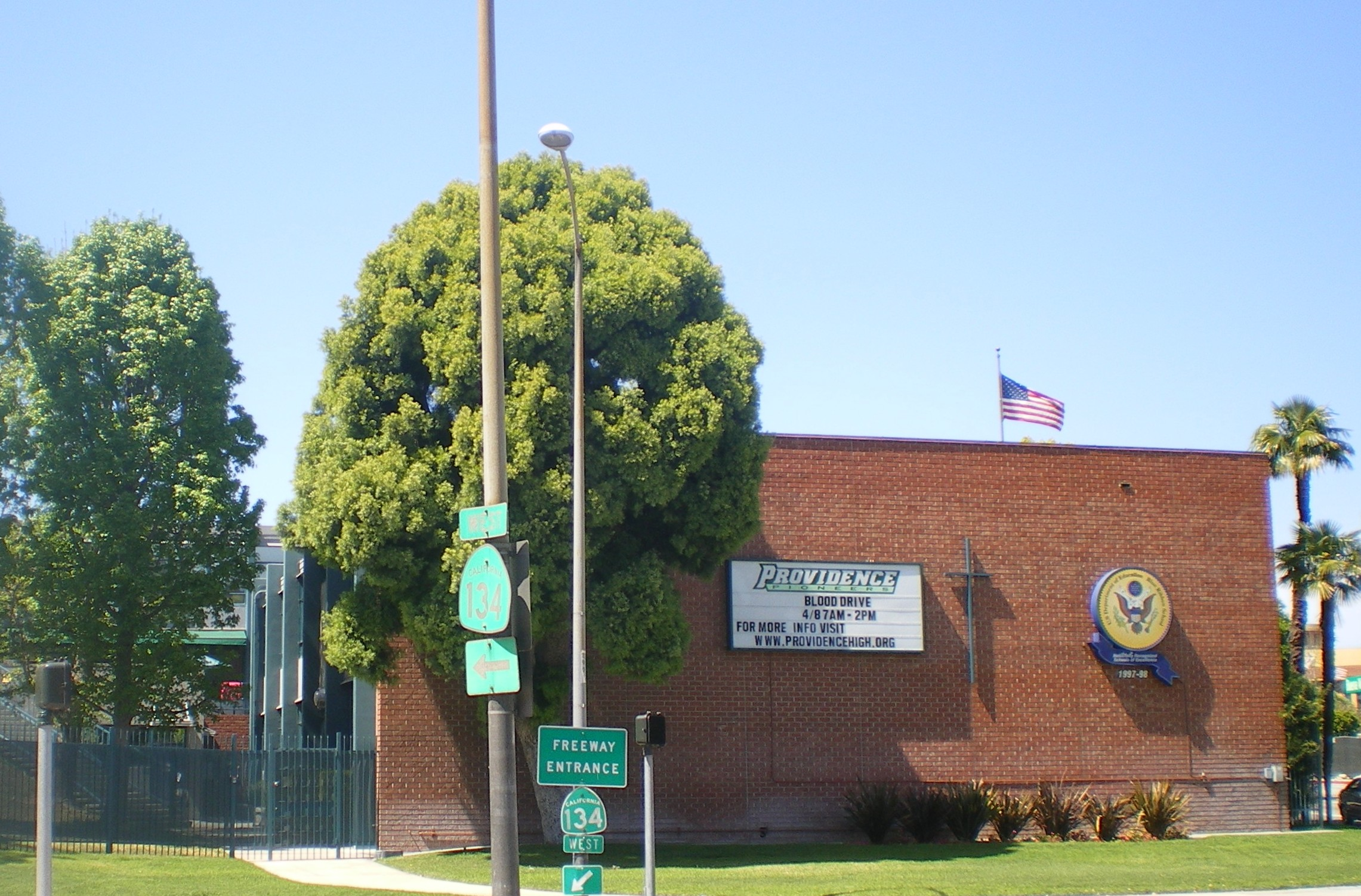 Providence High School is a highly rated, private, Catholic school located in Burbank, CA. It has students in grades with a student-teacher ratio of 13 to 1. Tuition is /5(59).
