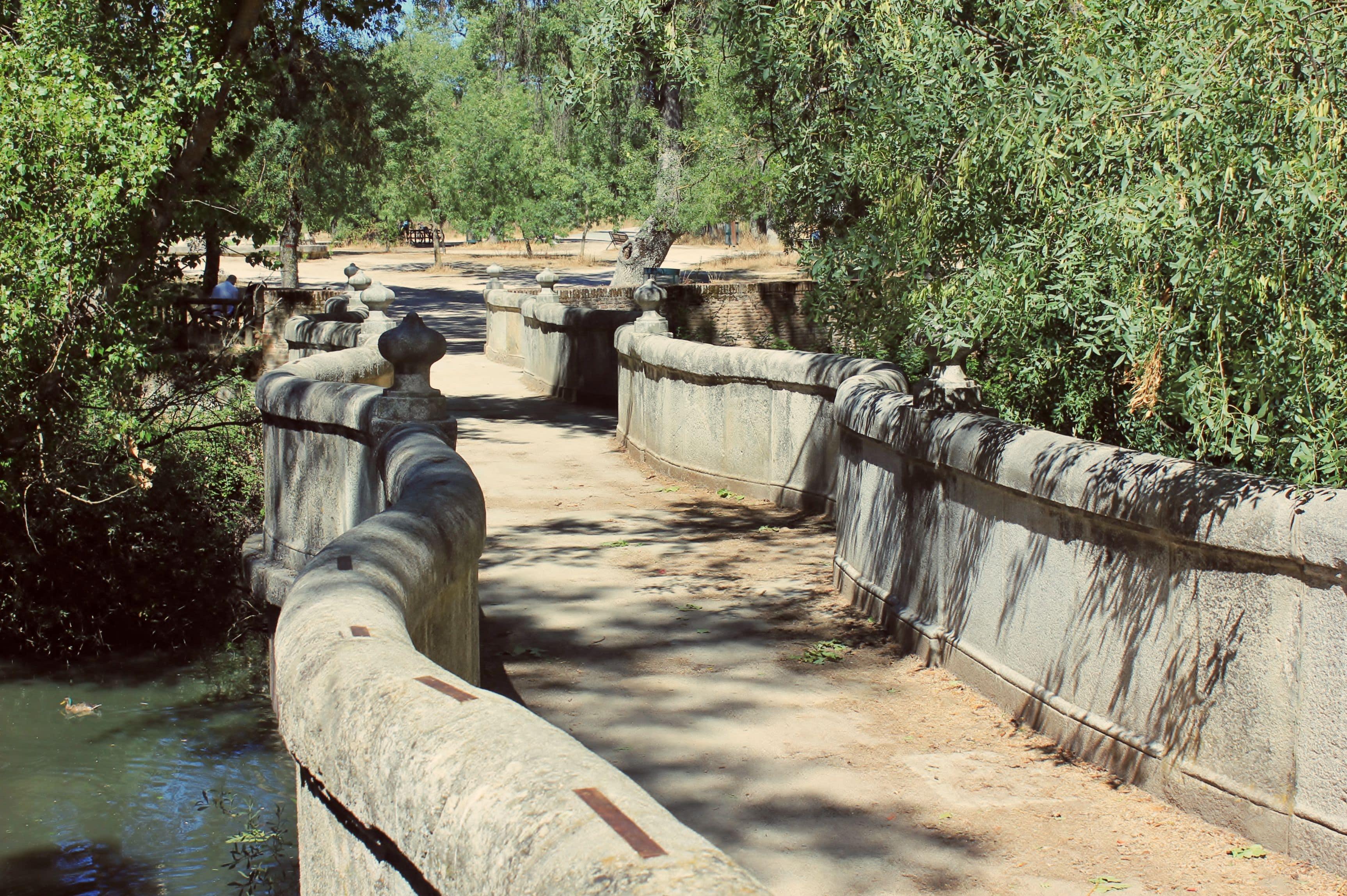 File Puente De La Culebra Madrid Jpg Wikimedia Commons