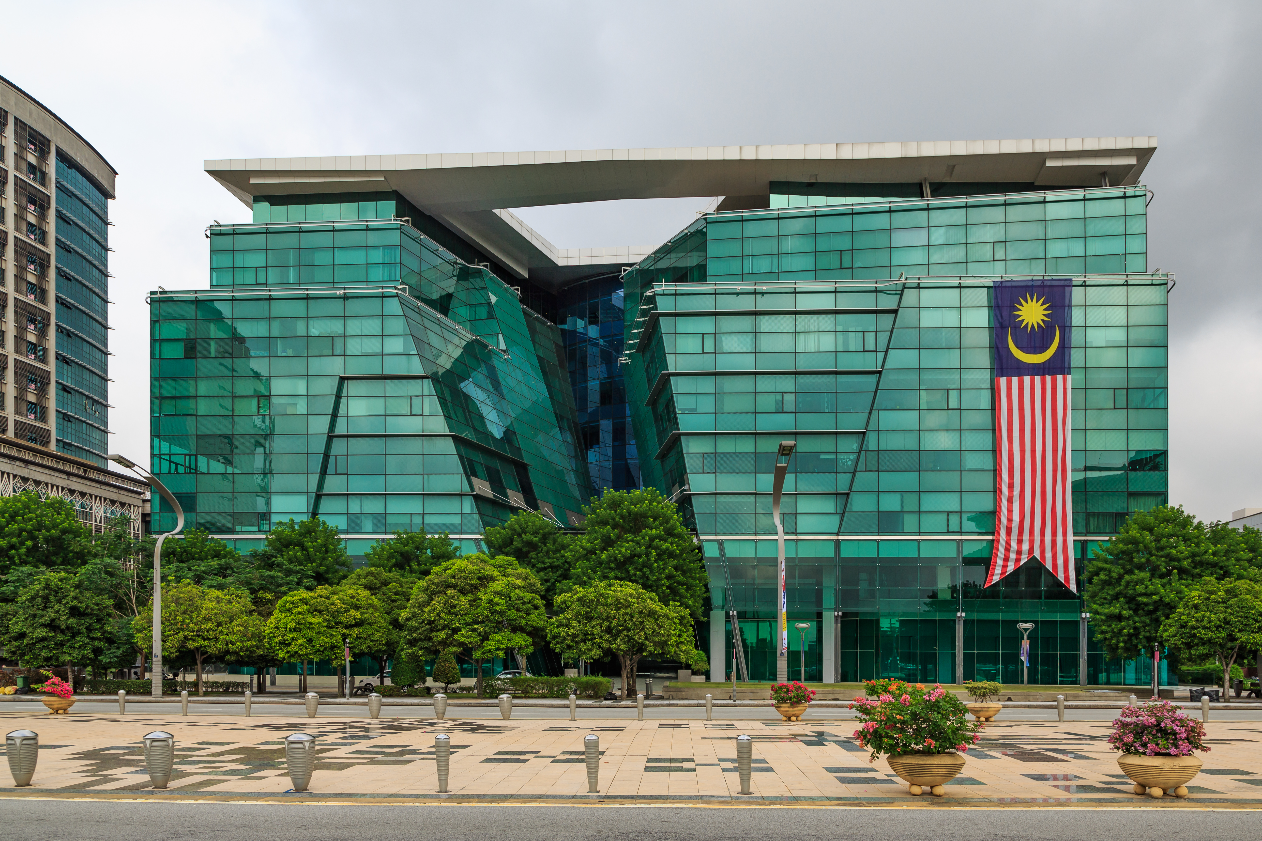 File Putrajaya Malaysia Ministry Of Health Training Management Division 01 Jpg Wikimedia Commons