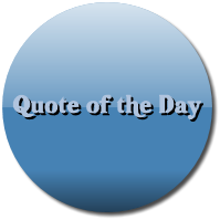 A logo for the Quote of the Day on Simple Engl...