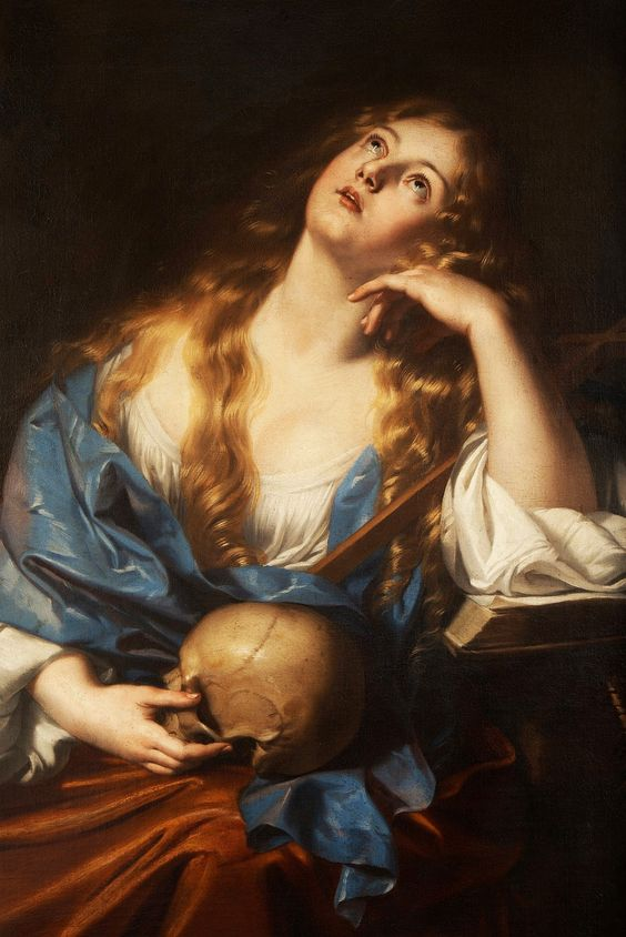 Mary Magdalene: The Woman Possessed By Seven Devils