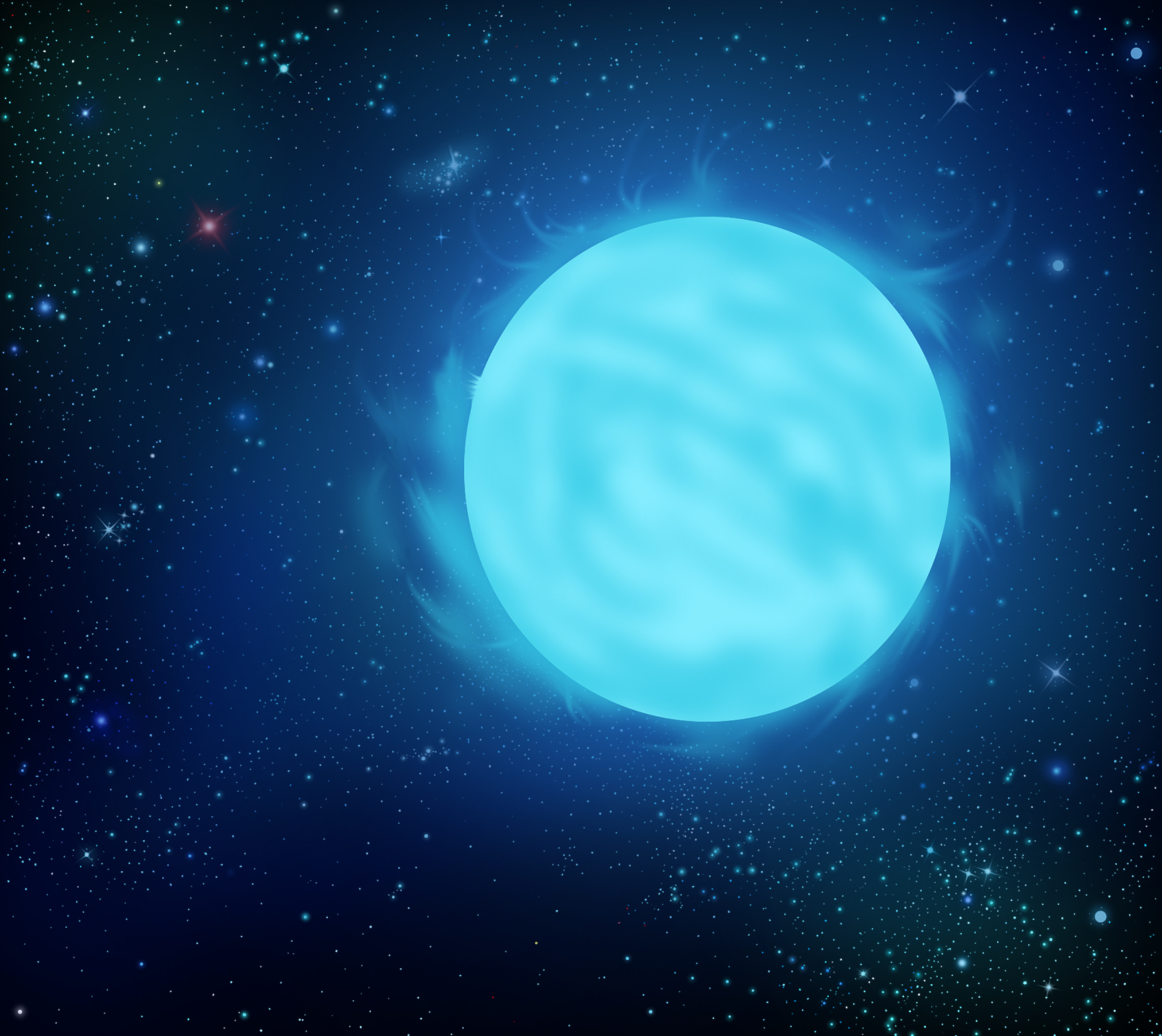 biggest star in the universe - photo #40