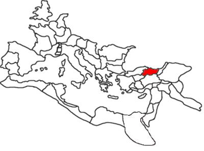 Depiction of Ponto