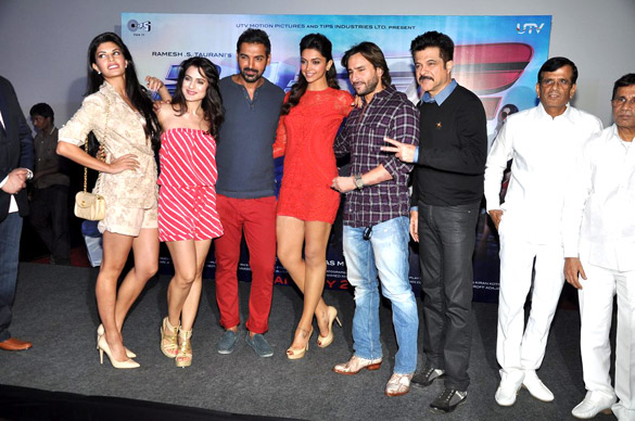 File:Race 2 cast at press conference.jpg