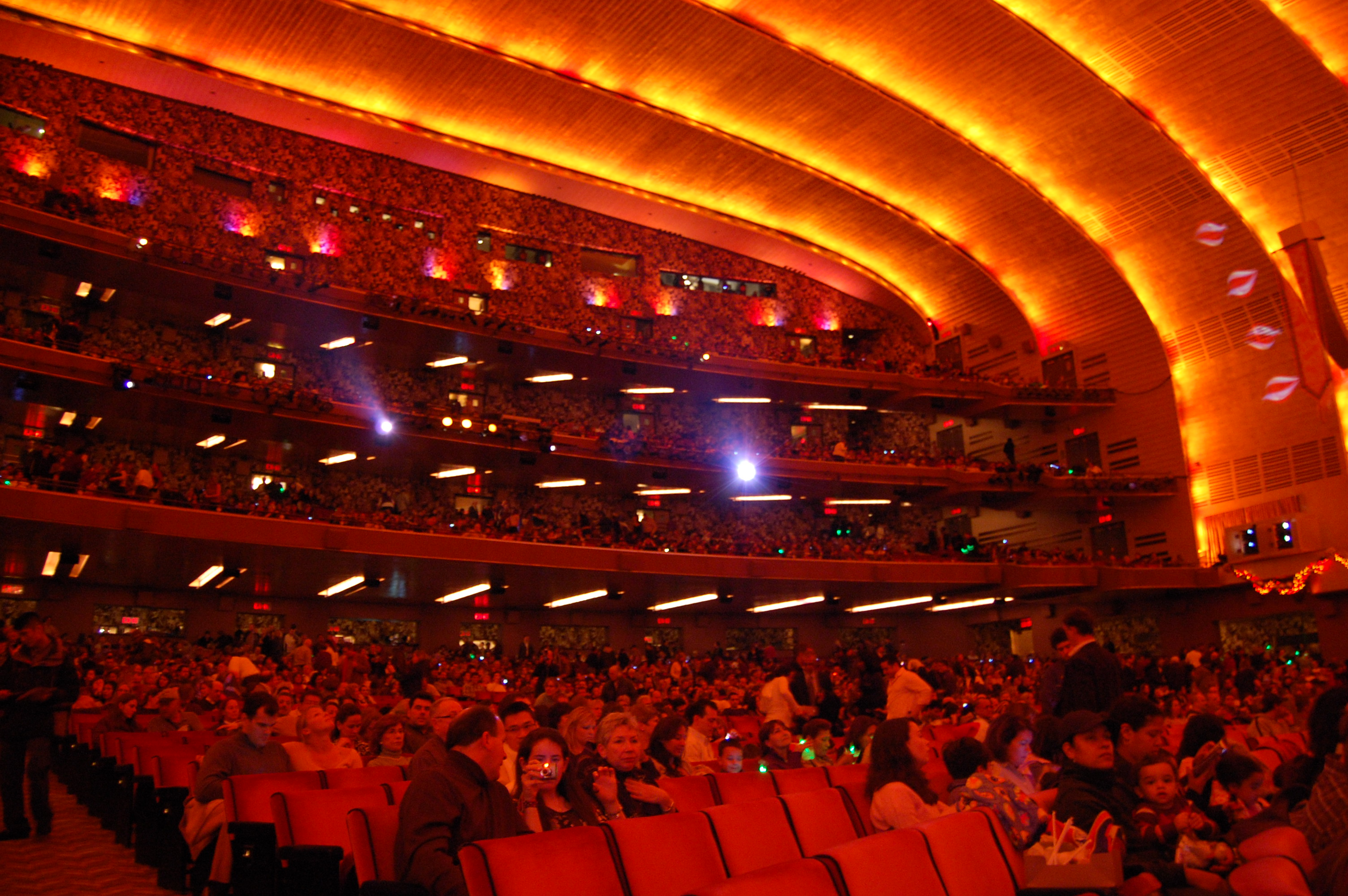 file radio city music hall 2156405720