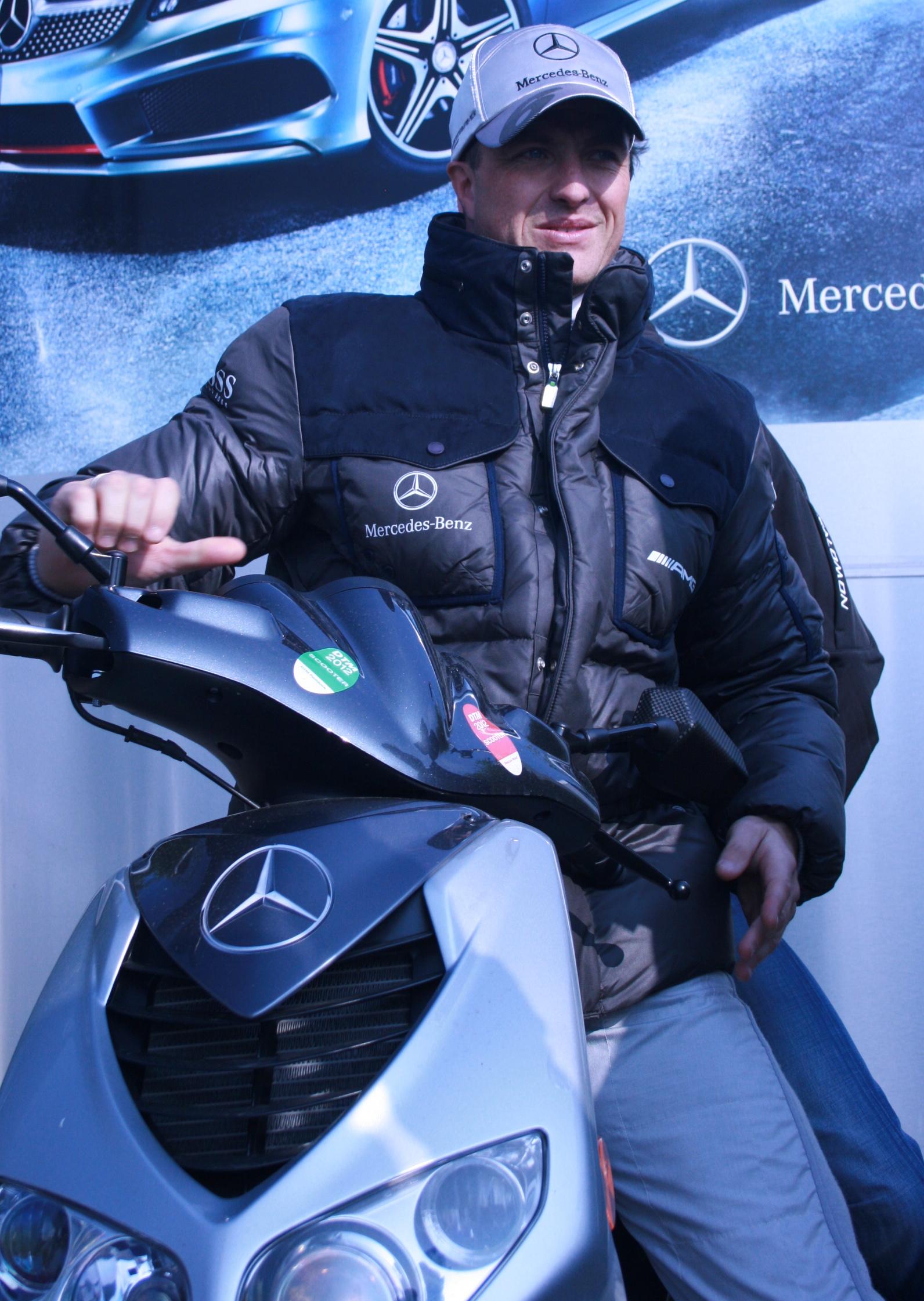 File Ralf Schumacher Dtm Mercedes Scooter