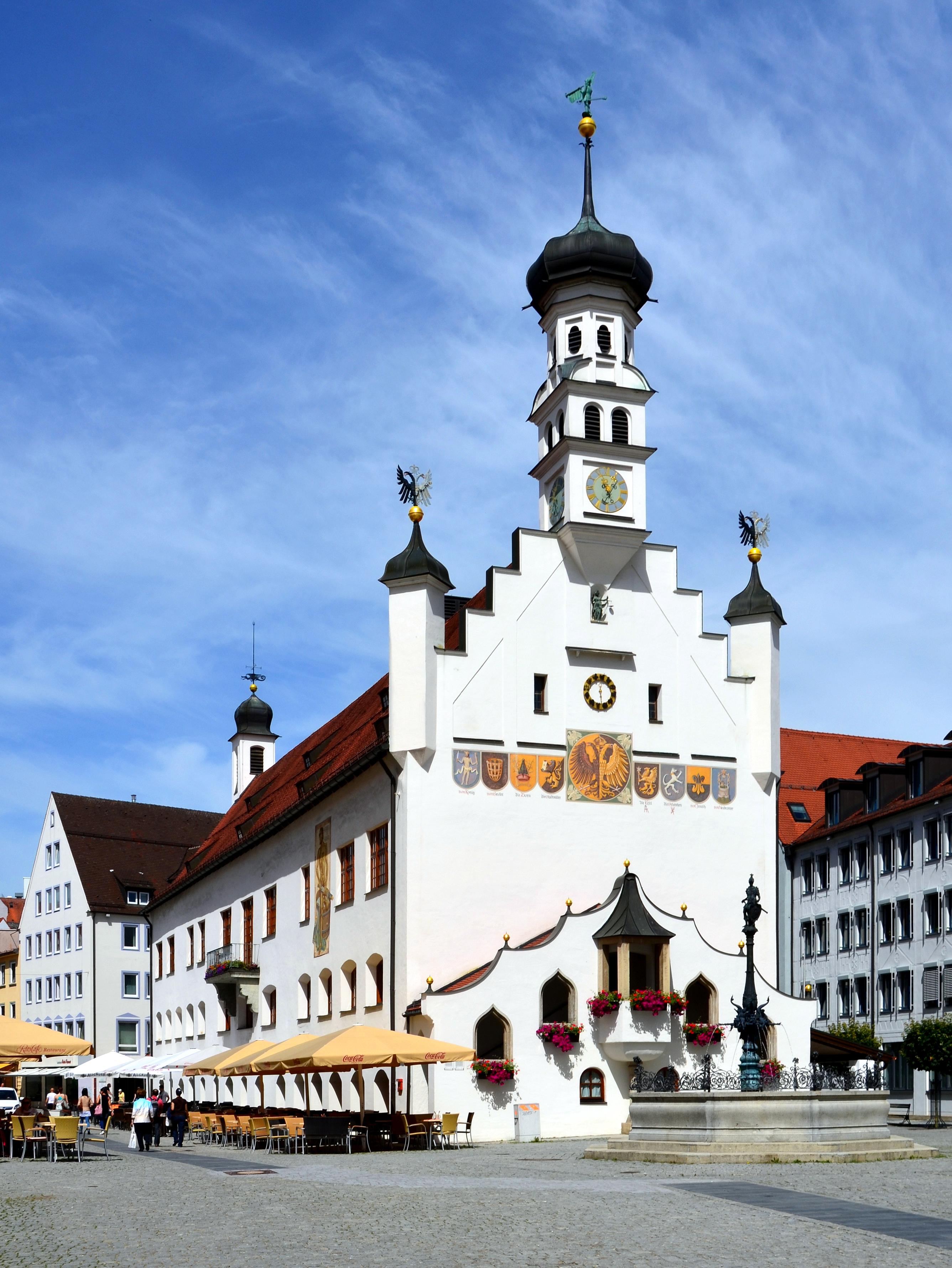 Kempten Germany  city photo : ... Germany on Pinterest | Kaiserslautern, Playmobil and Bavaria germany