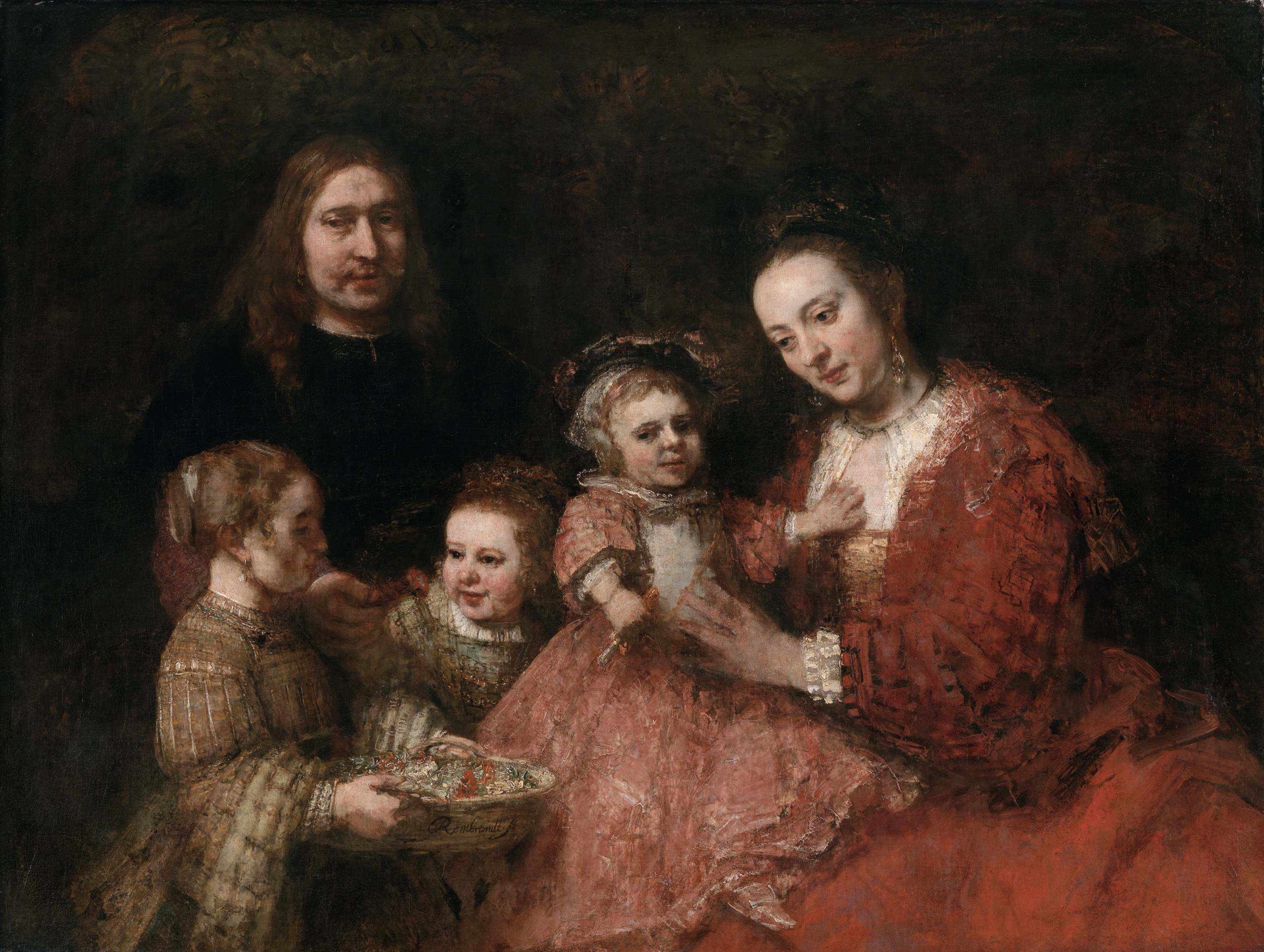 rembrandt dating site Can the great master be brought back to life to create one more painting discover the story behind the next rembrandt: wwwnextrembrandtcom.