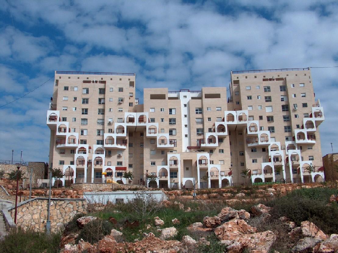 Modi'in Settlement