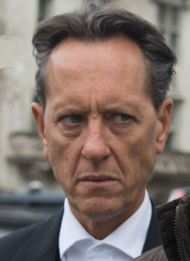 Image result for IMAGES OF RICHARD E GRANT