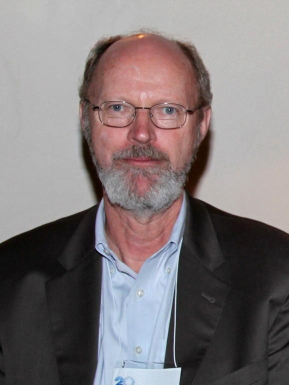 image of Robert H. Grubbs