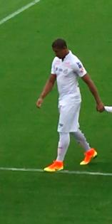 Rodrigão (footballer, born 1993) Brazilian footballer
