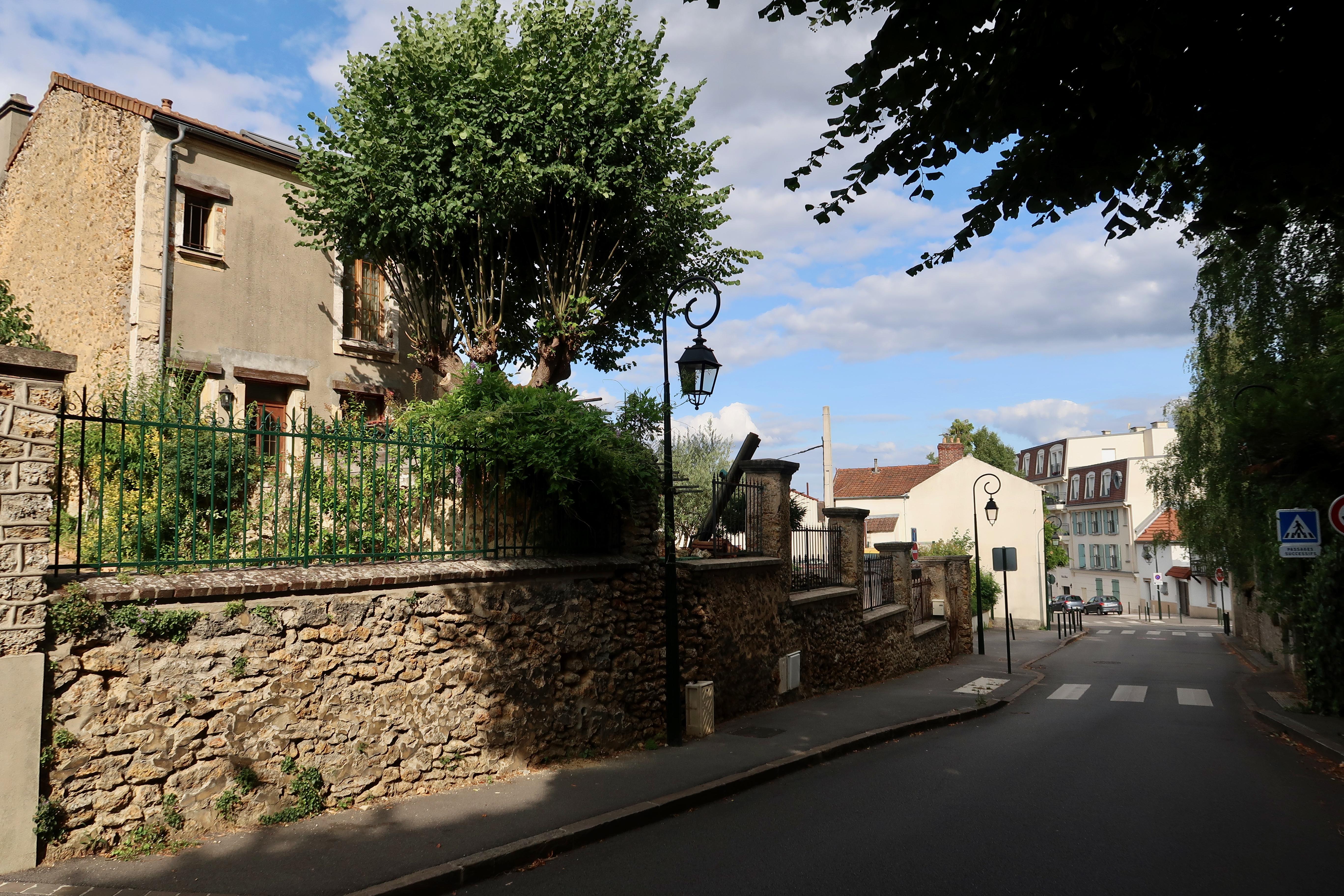 Maison Les Clayes Sous Bois file:rue henri-prou, les clayes-sous-bois 6 - wikimedia