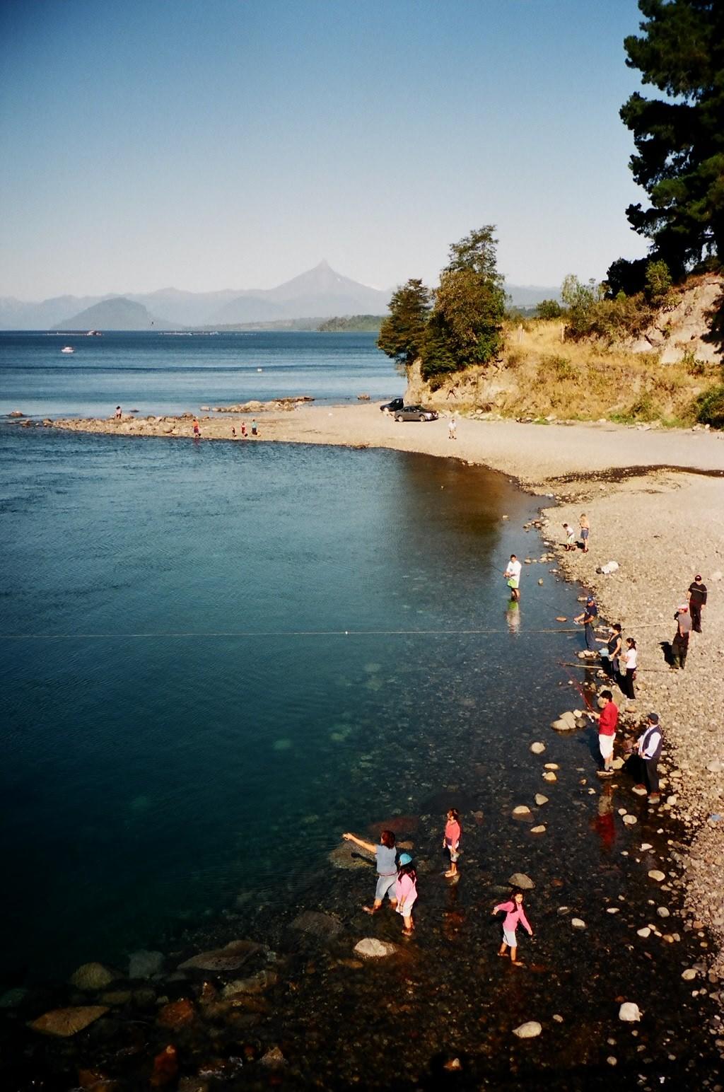 Rupanco Lake Wikipedia