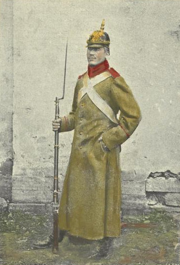 File:Russian soldier from 1862.JPG - Wikimedia Commons