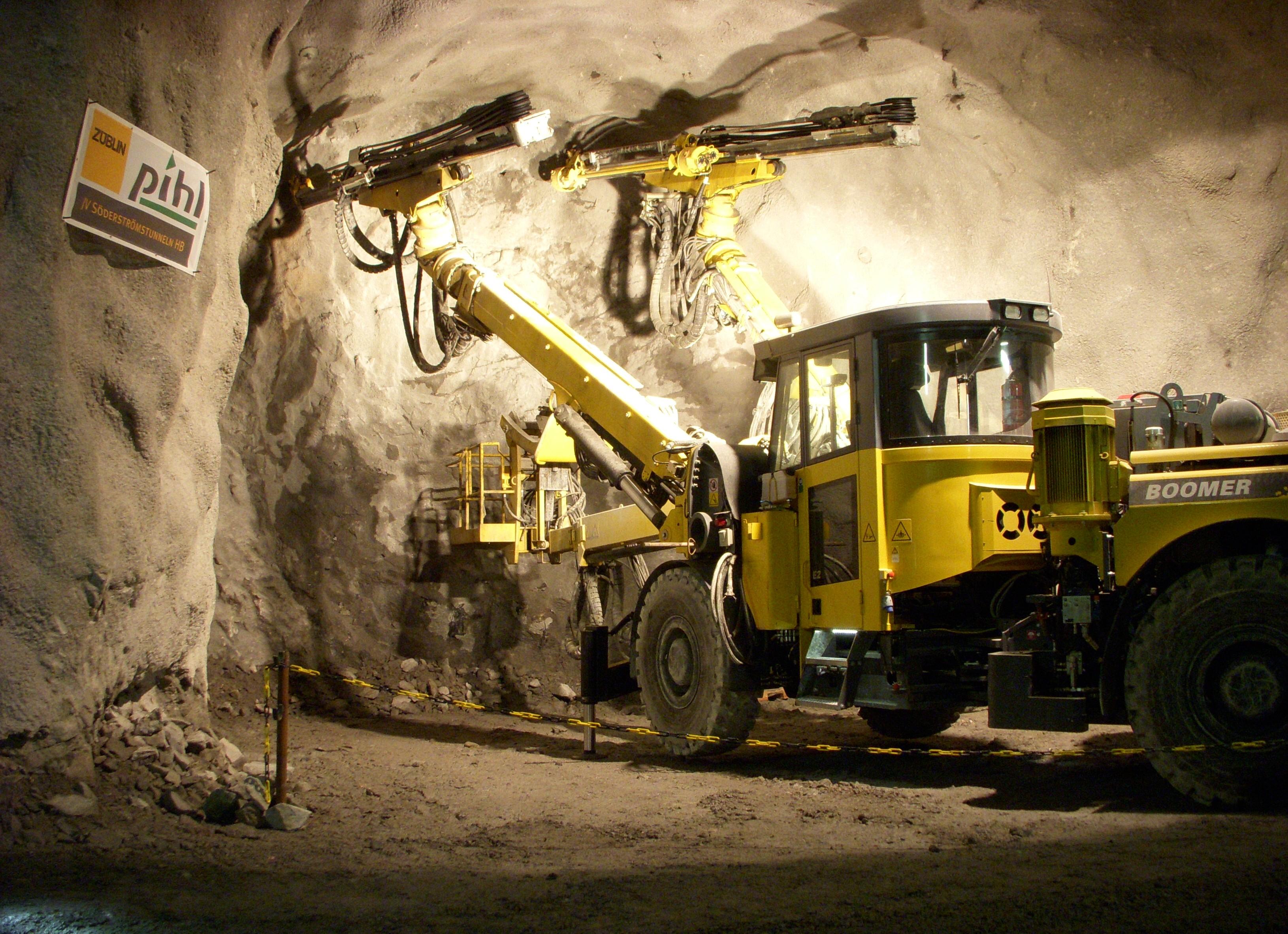 Mining Machinery Books Pdf