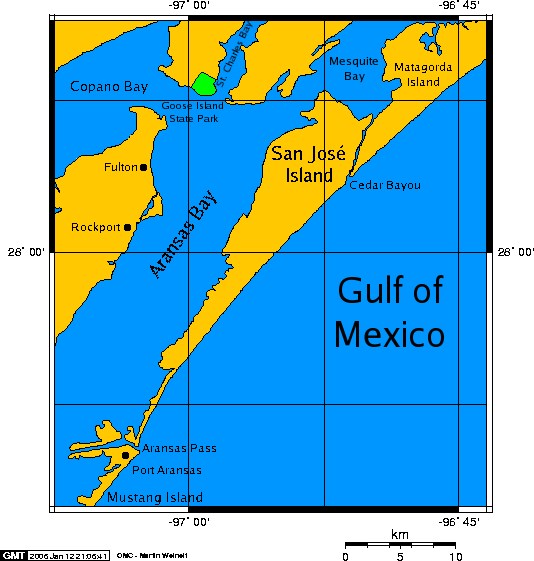 a history and geography of padre island a barrier island in the united states Padre island national  a texas barrier island in the western gulf of mexico and  a portion of the diminishing seashore of the united states that remains.