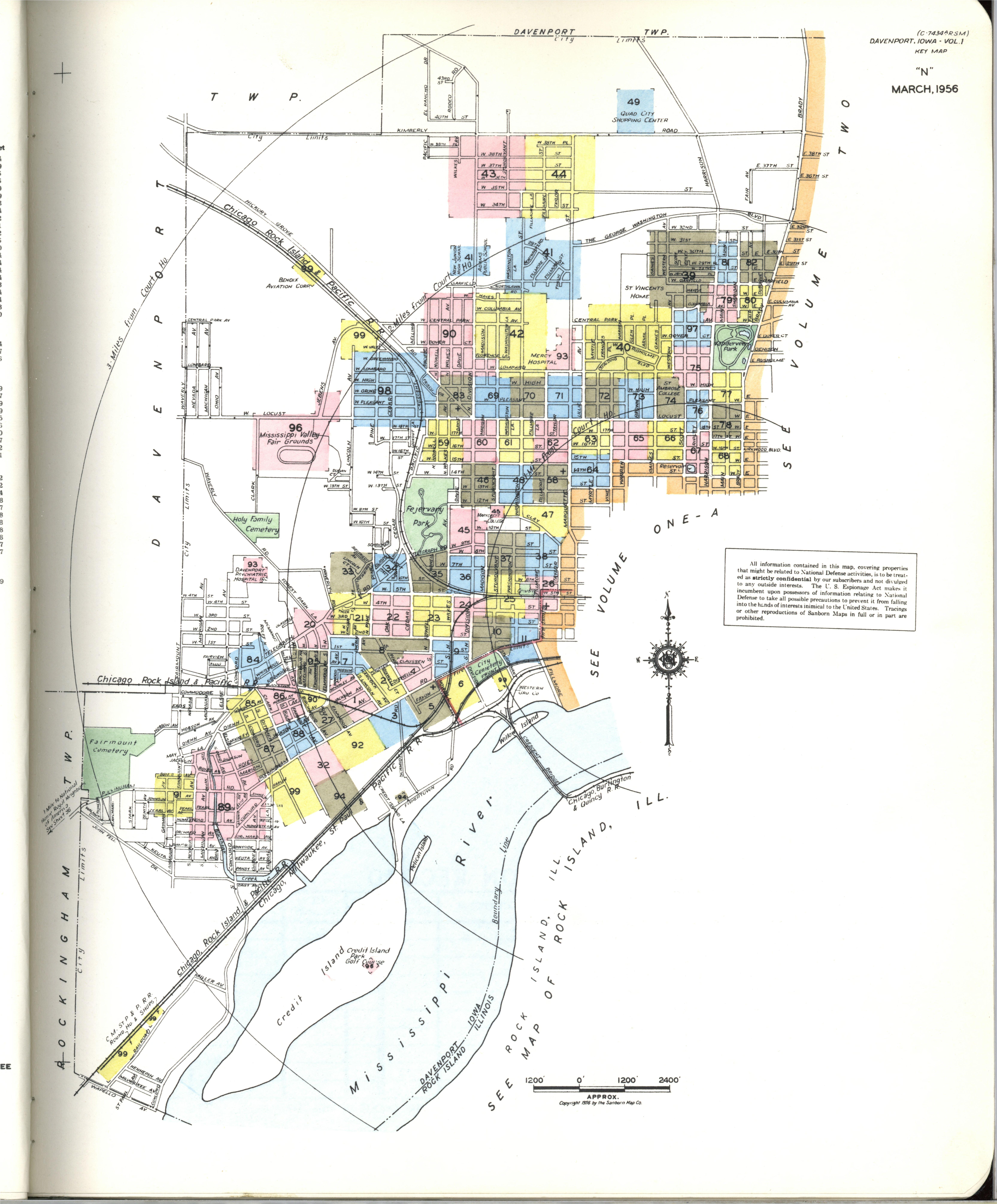 File:Sanborn Fire Insurance Map from Davenport, Scott County ... on iowa map by county, davenport iowa map, iowa roadway map, wisconsin central map, iowa map of america, iowa driving map, iowa travel map, iowa map usa, i-80 map, western railway of alabama map, ne iowa map, iowa metro map, iowa road map, iowa maps with major cities, iowa utility map, google maps iowa street map, illinois railway museum map, east broad top map, saint charles county zip code map, iowa map with mile markers,