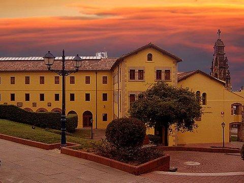 Resultado de imagen de monasterio clarisas portugalete