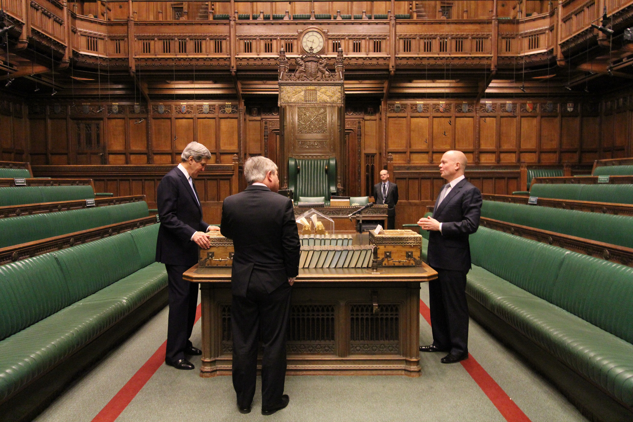 an introduction to legislature in the british house of commons And this is why the democratic legitimacy of parliament, particularly the house of commons parliament and democratic legitimacy in the uk, it operates through the democratic society.