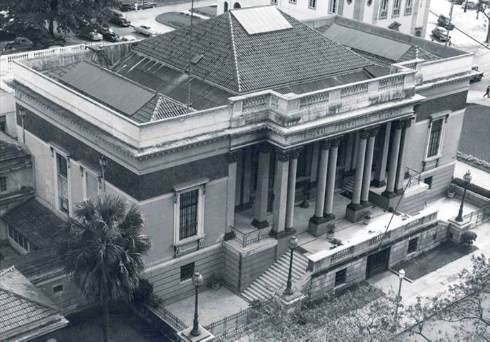 Veja o que saiu no Migalhas sobre Tribunal Federal de Recursos