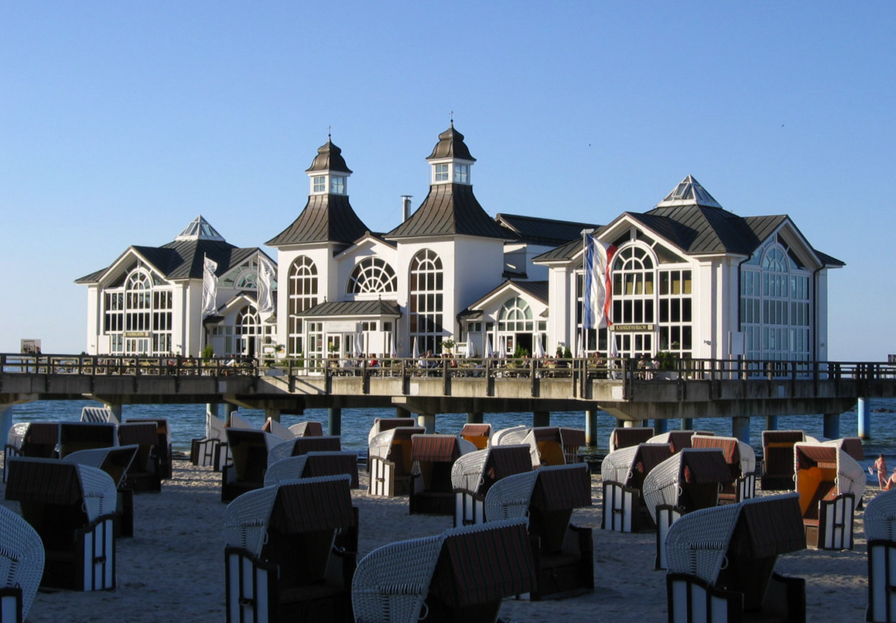 Hotel In Zingst Am Strand