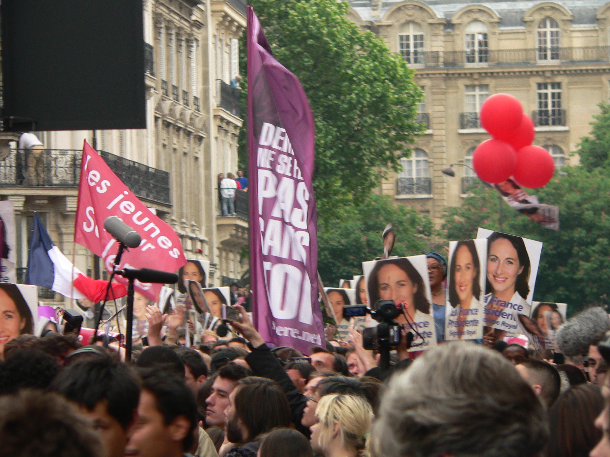 حزب سوسیالیست (فرانسه)