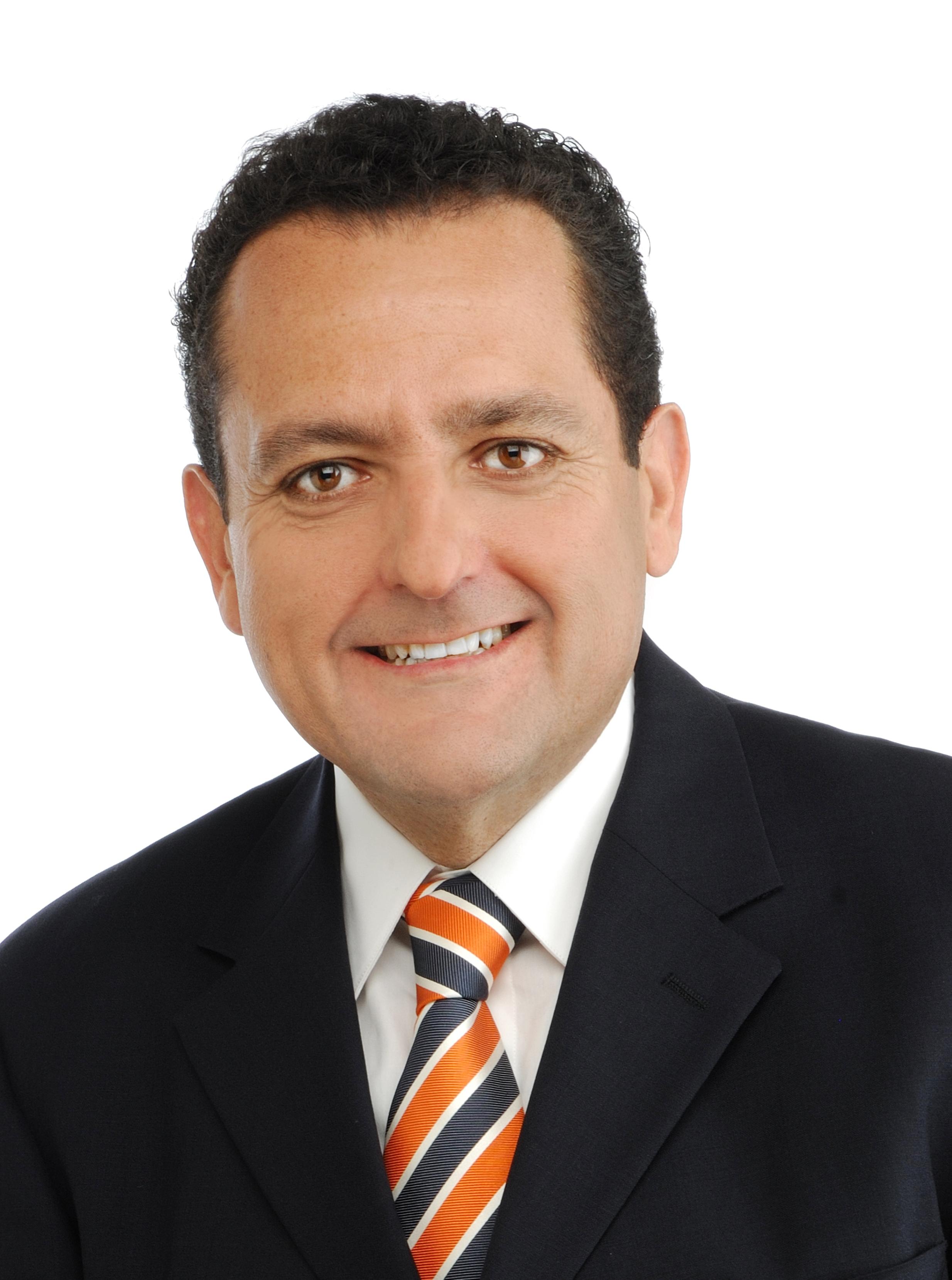 Carlos Mendoza Net Worth