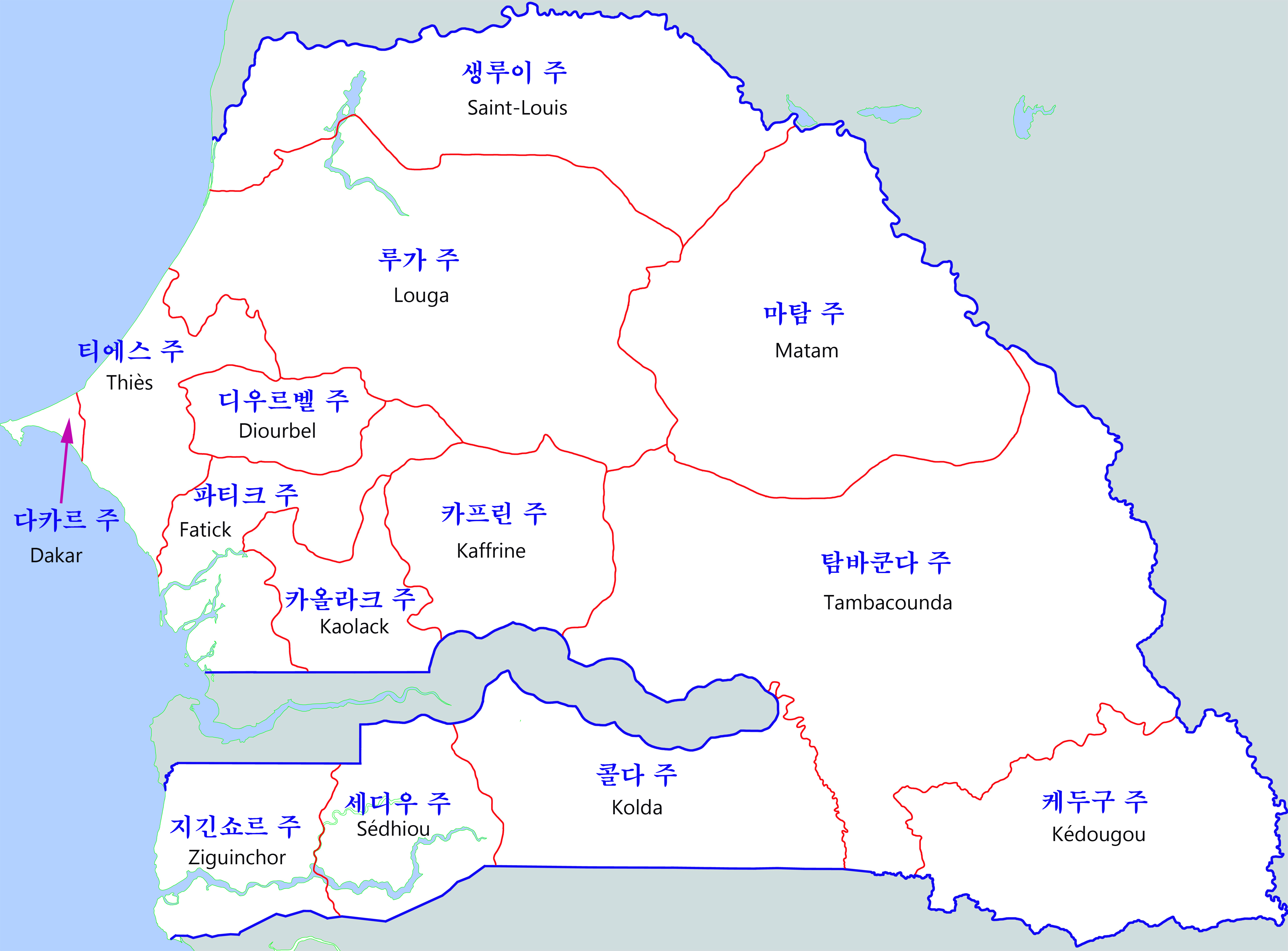 File:Senegal-map.png - Wikimedia Commons on rwanda map, bangladesh map, seychelles map, morocco map, madagascar map, the gambia map, turkey map, tunisia map, namibia map, sudan map, benin map, algeria map, cameroon map, africa map, lesotho map, eritrea map, mali map, niger map, nigeria map, gabon map, malawi map, zimbabwe map, ethiopia map, ghana map, nepal on map, singapore map, denmark map, uganda map, dakar map, syria map, angola map, political map, guinea map, kenya map, mozambique map, tanzania map,