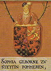 Kirchenbücher Von Pommern Digital