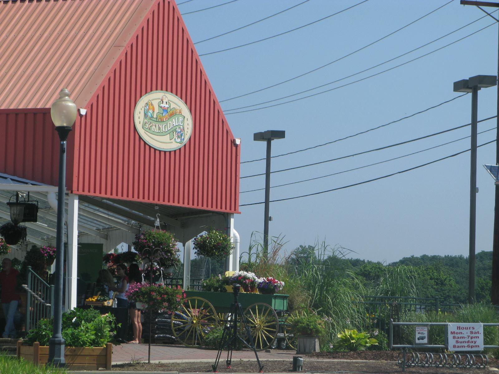 Springdale Farms Wikipedia