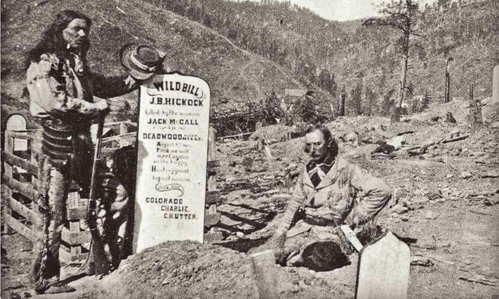 American prospector