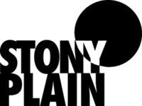 Stony Plain Records record label