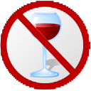 życie bez alkoholu