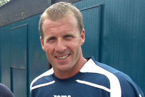 Mike Stowell English footballer
