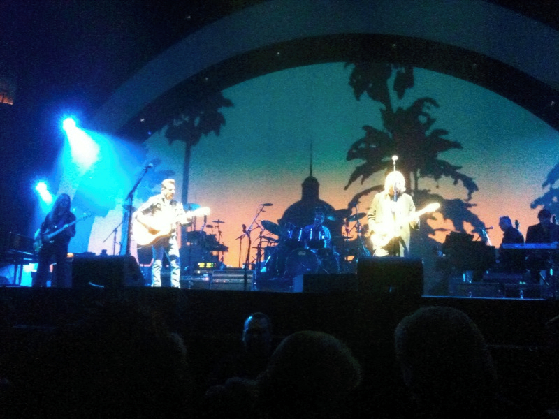 The Eagles in Concert 2010 - Hotel California