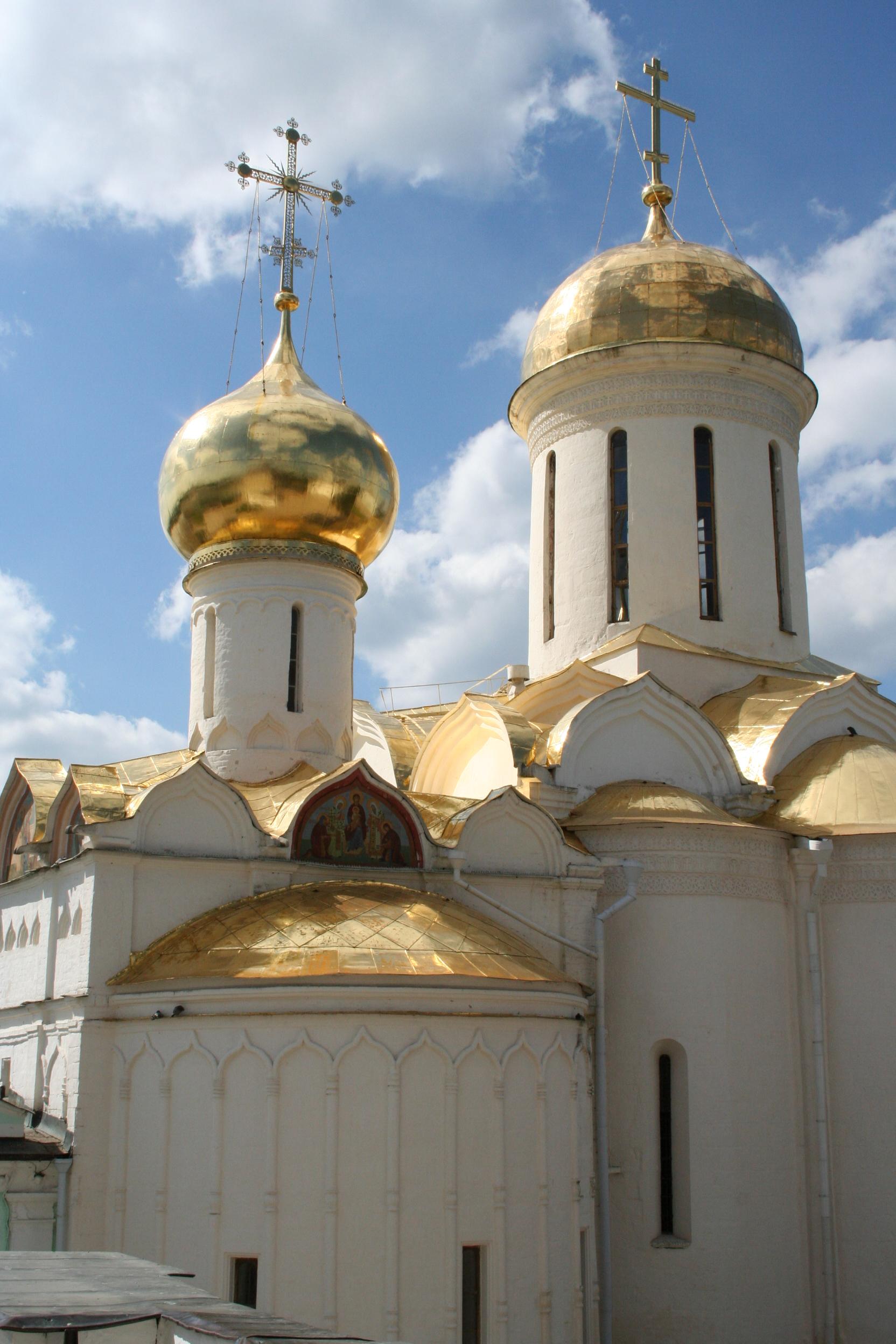 history of the russian orthodox church - wikipedia