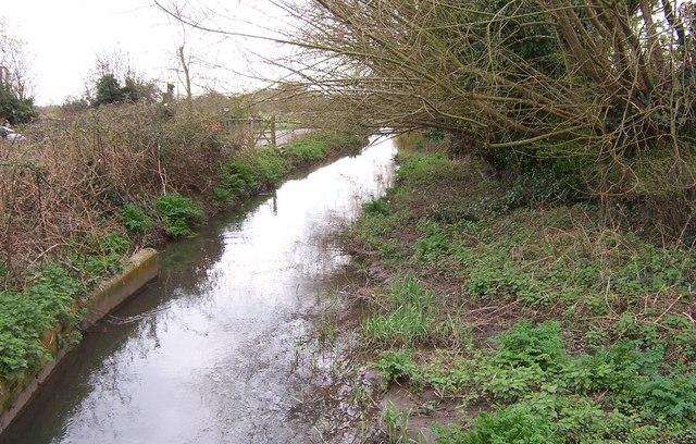 Titchfield Canal-Titchfield - geograph.org.uk - 727817