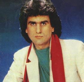 Toto Cutugno Italian musician