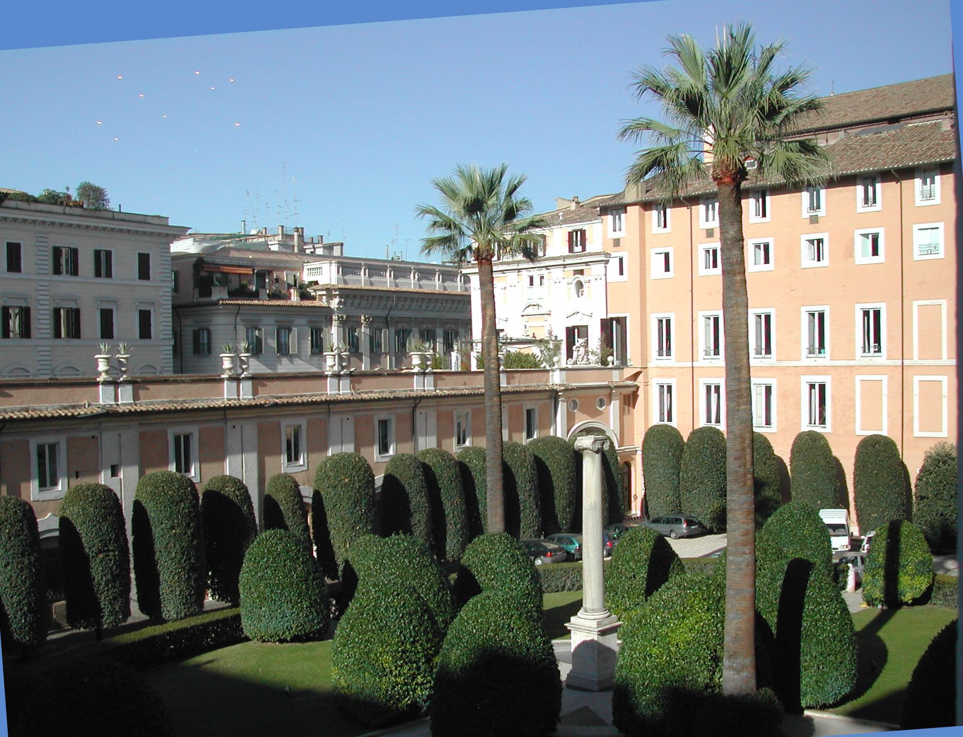 Villa Del Cardinale Via Dei Laghi