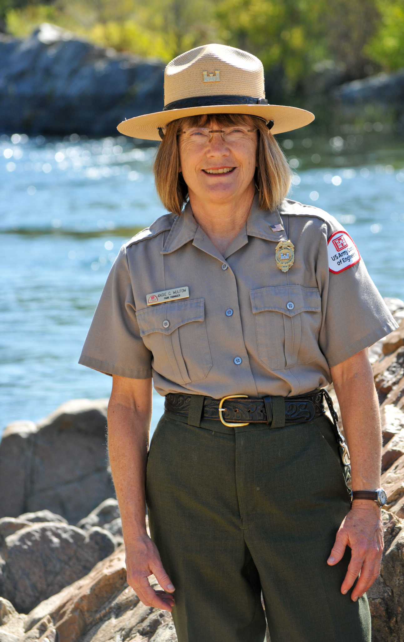 How to Become a State or National Park Ranger