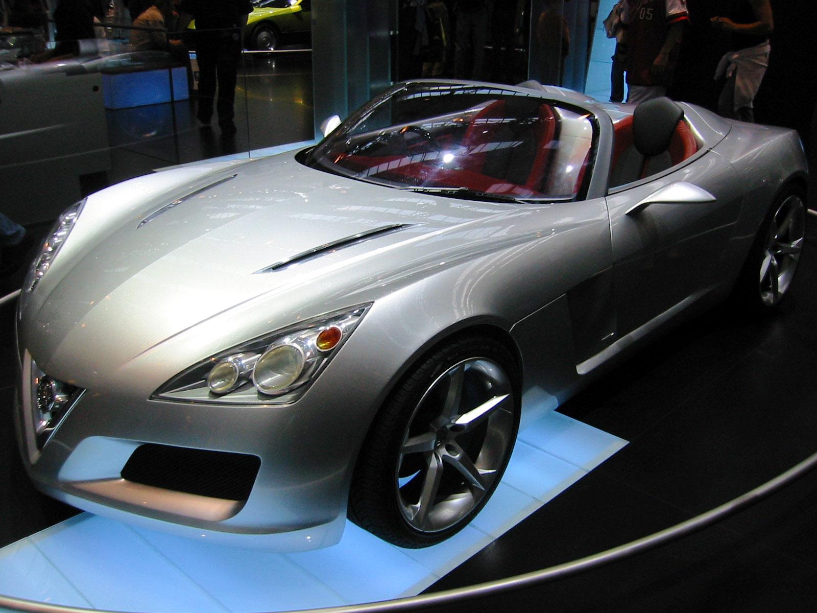 Lightning Motor Car Company