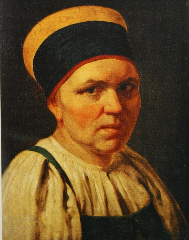 https://upload.wikimedia.org/wikipedia/commons/b/b1/Venetsianov_peasant_woman_blue_sarafan.jpg
