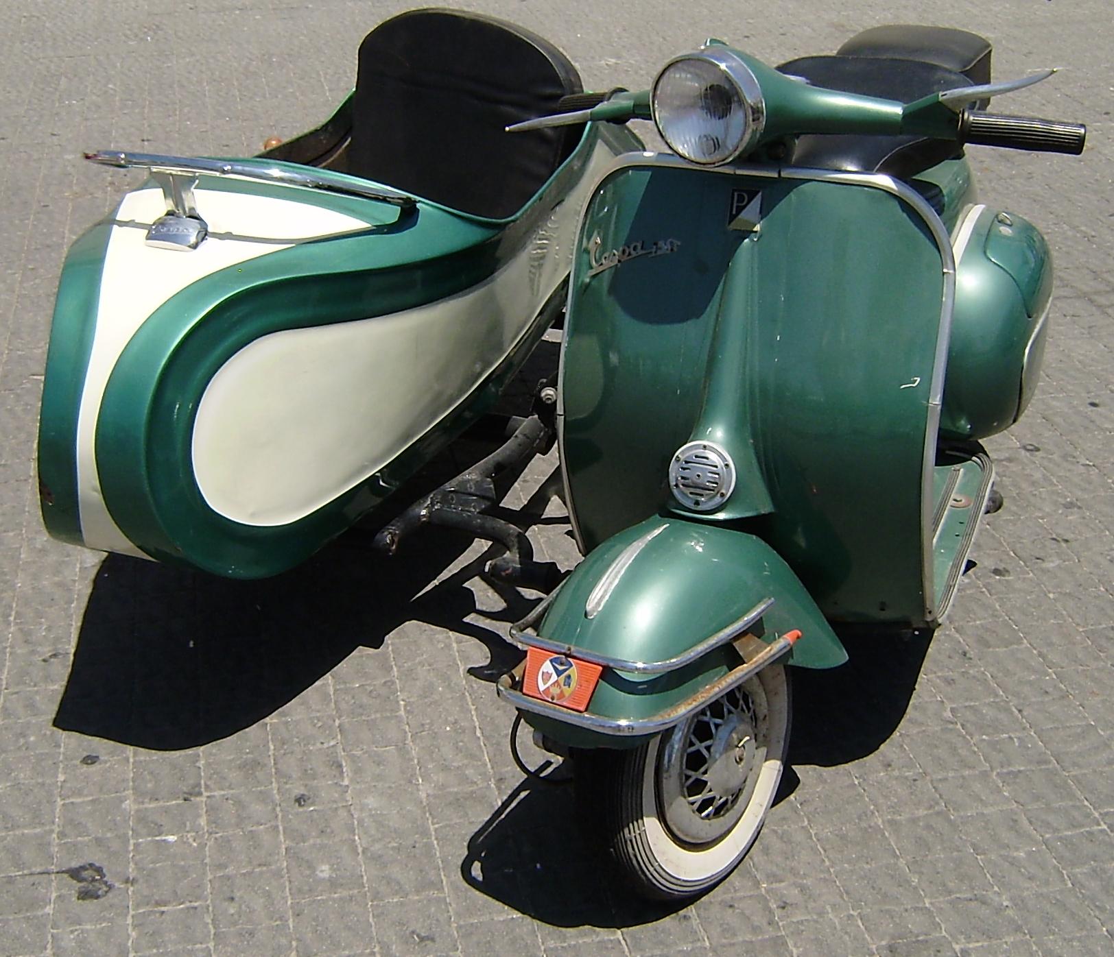 Motorcycle Side Cars Carpys Cafe Racers 1962 650 Yamaha Wiring Diagram