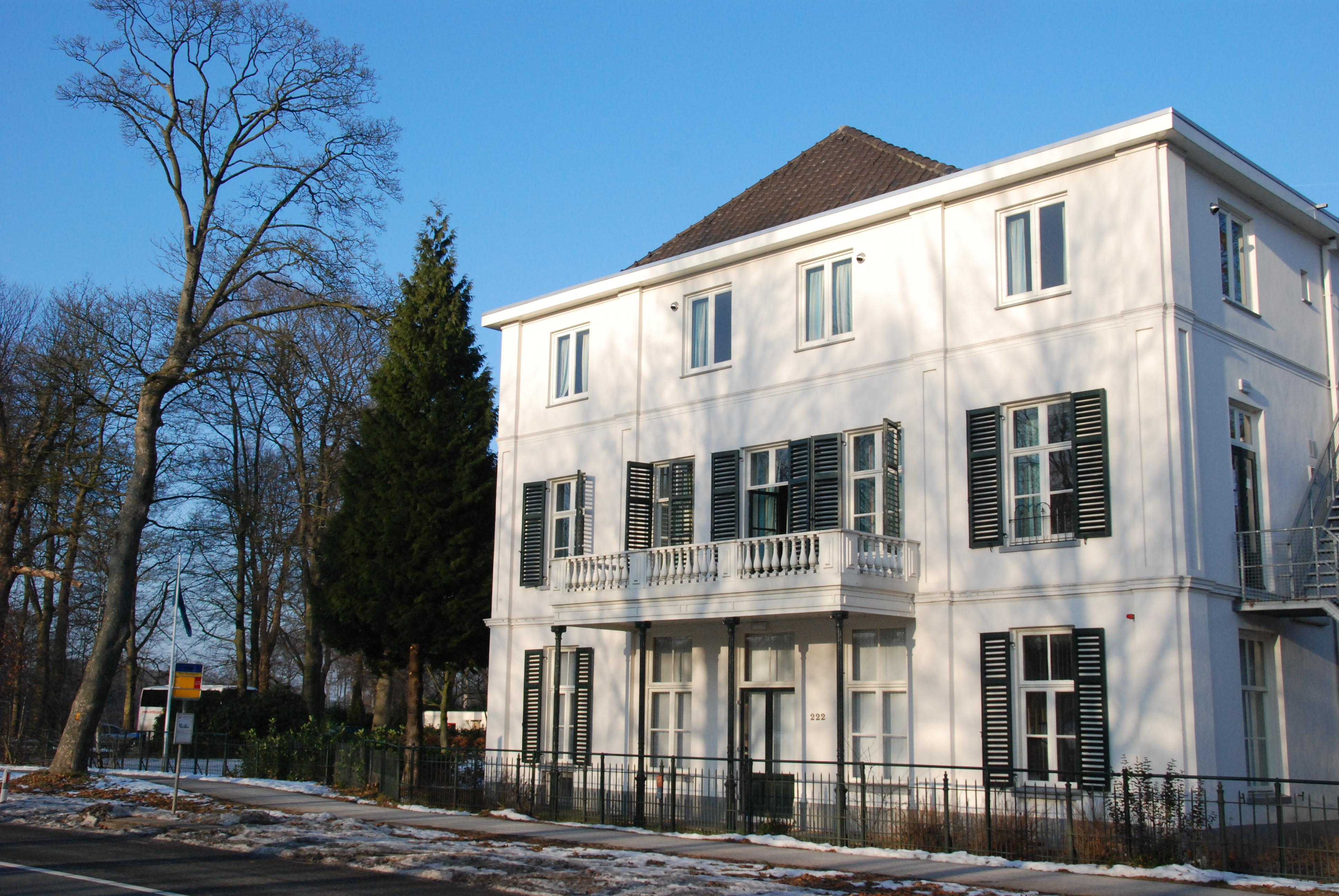 Filevilla Klein Warnsborn At Hoge Erf Schaarsbergen Panoramiojpg