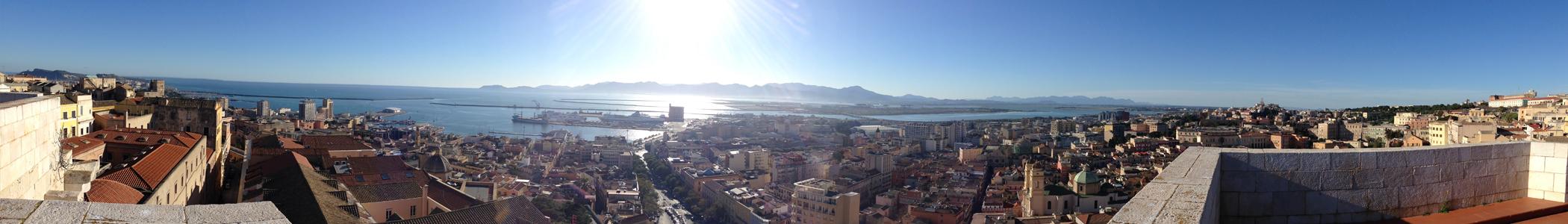 Cagliari - Wikivoyage, guida turistica di viaggio