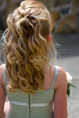 wedding hair styles for wedding