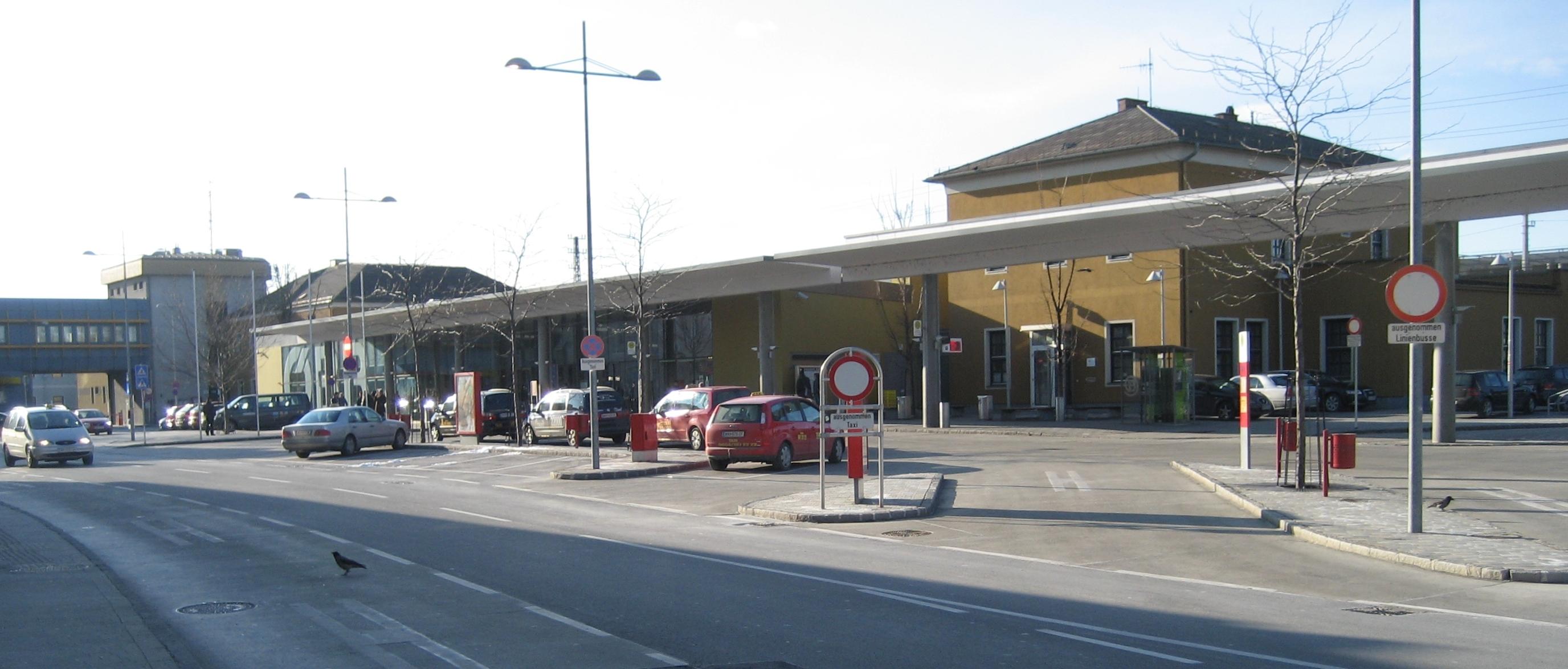 FileWiener Neustadt Hauptbahnhof03jpg  Wikimedia Commons