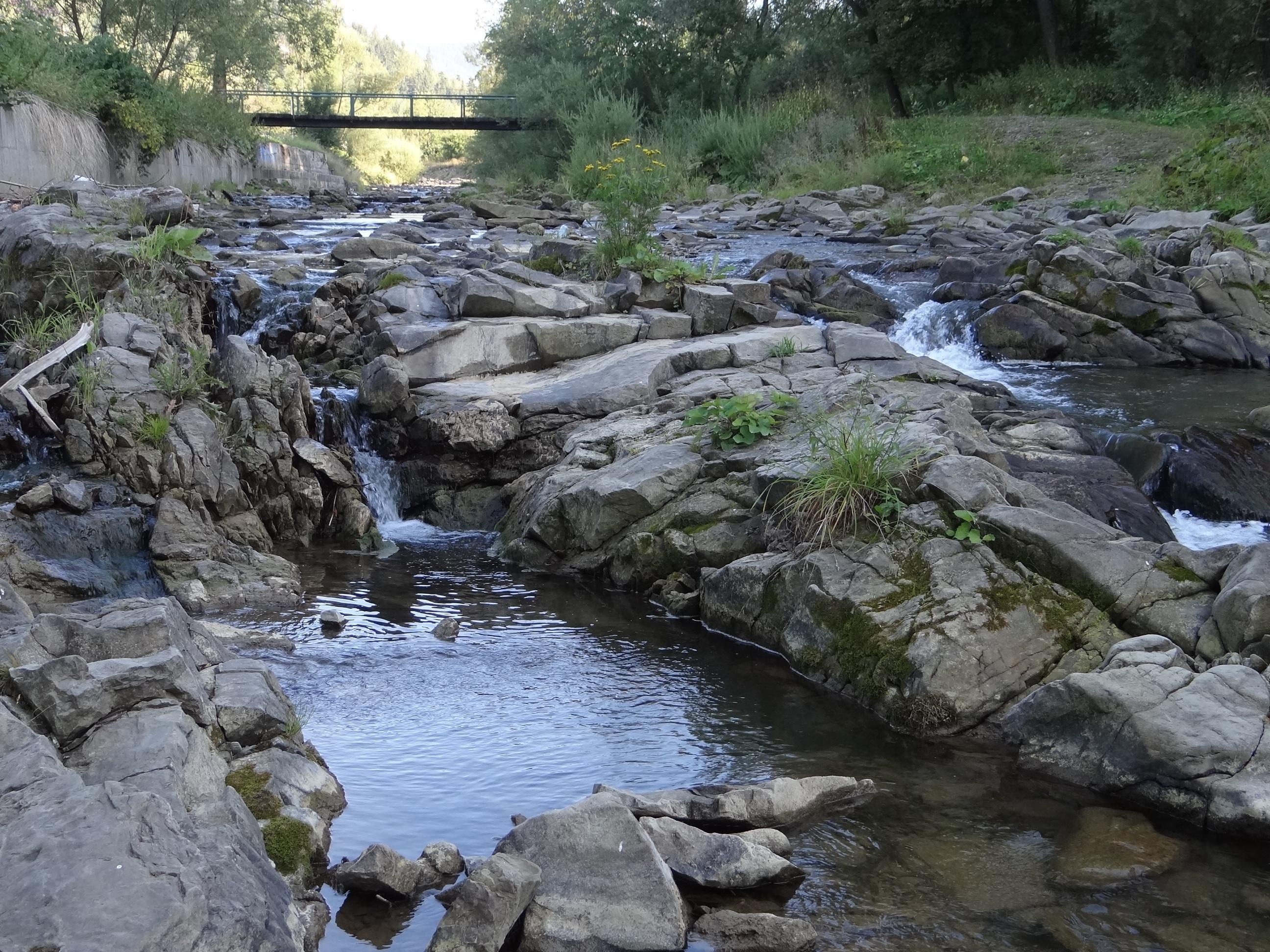 Woda Ujsolska
