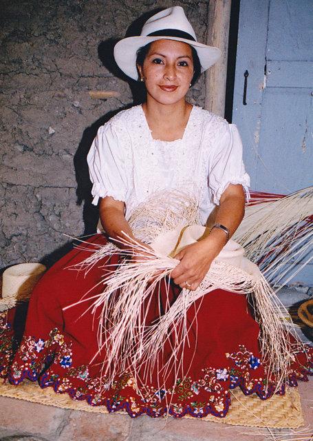 Dating ecuadorian women